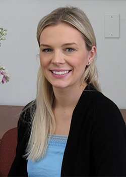 Brittany L. Cates's Profile Image