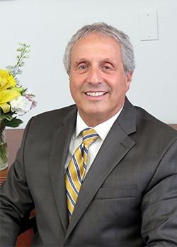 Mark J. Nale's Profile Image