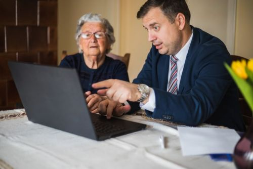 What is the Role of an Elder Law Attorney?